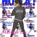 Rachel C Ward Photography Published in Worlds 2015 Issue